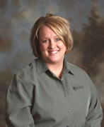 Annette Van Voorst, Sales Associate